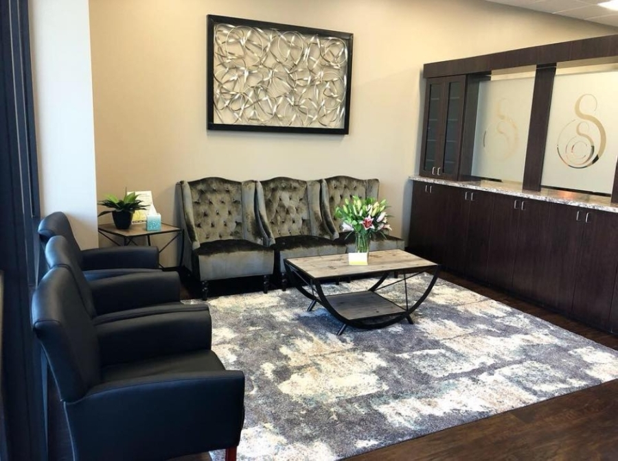 Sandstone has a number of offices located in the north Houston area. (Courtesy Sandstone Chiropractic)