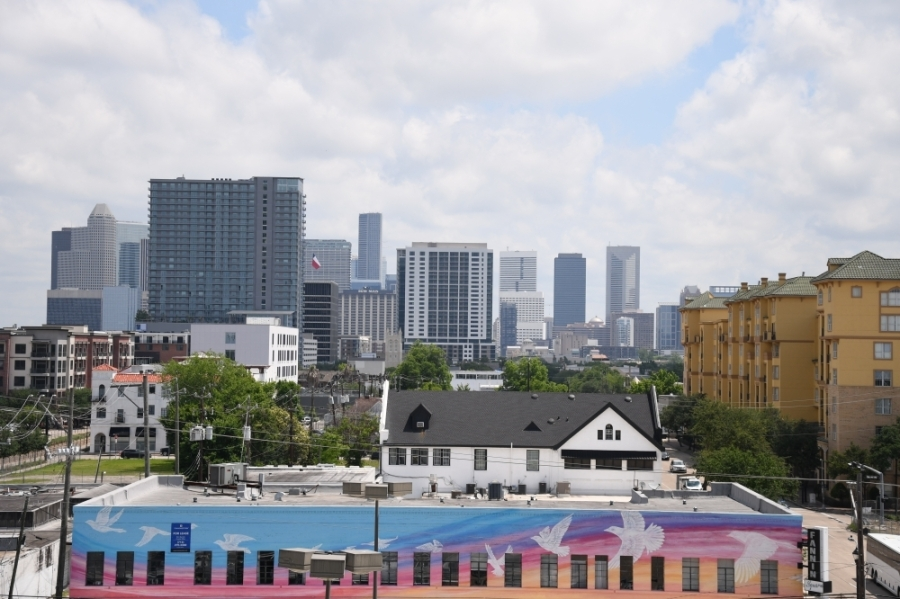 The Kinder Institute for Urban Research released its 2021 State of Housing for Harris County and Houston report on June 22. (Hunter Marrow/Community Impact Newspaper)