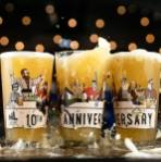 A total of 196 awards were presented to winning brewers, designers and marketing agencies from around the world. (Courtesy No Label Brewing Co.)