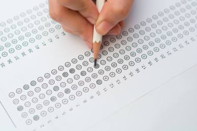 STAAR testing was canceled in 2020 due to COVID-19. (Courtesy Adobe Stock)