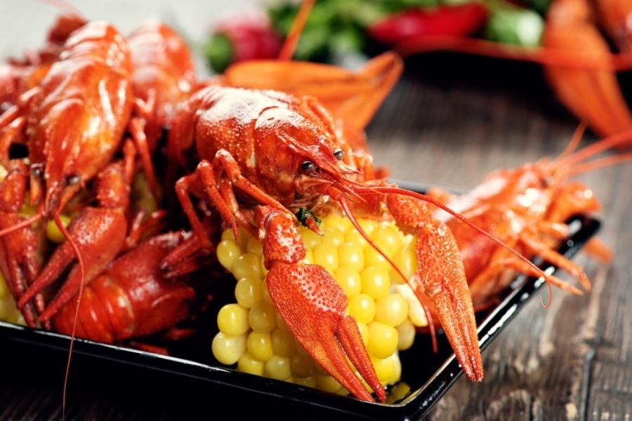 Cajun restaurant Storming Crab is now open in McKinney. (Courtesy Adobe Stock)