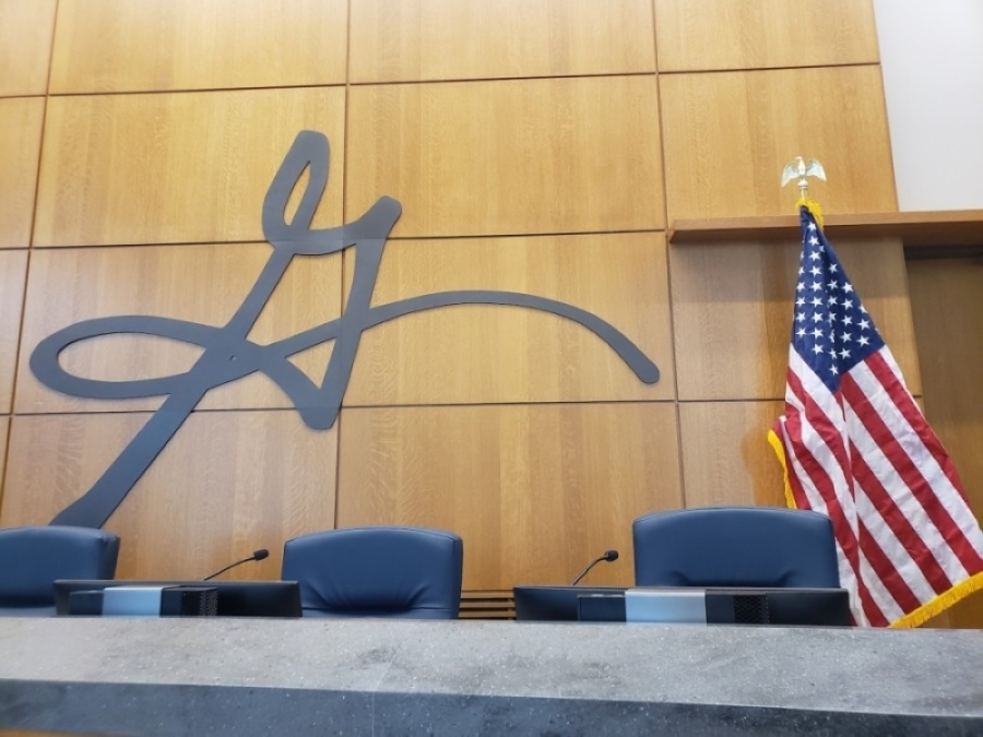 The council is expected to consider the first reading to call a charter amendment election during its July 27 meeting. (Community Impact Newspaper staff)