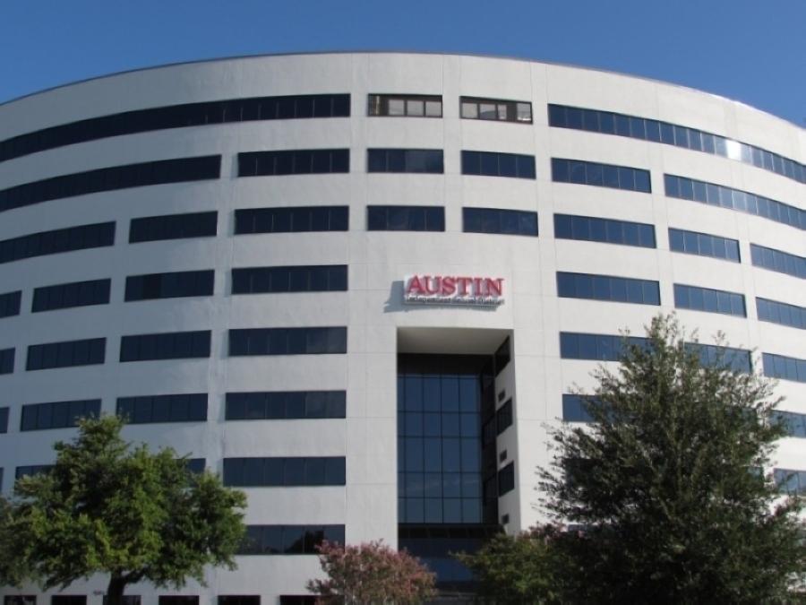 Austin ISD headquarters