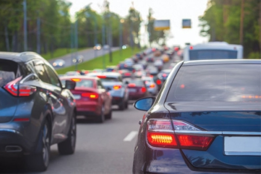 According to the Texas A&M Transportation Institute report, Houston ranked third in the nation behind only New York and Boston in the number of hours each driver was delayed on the road. (Courtesy Fotolia)