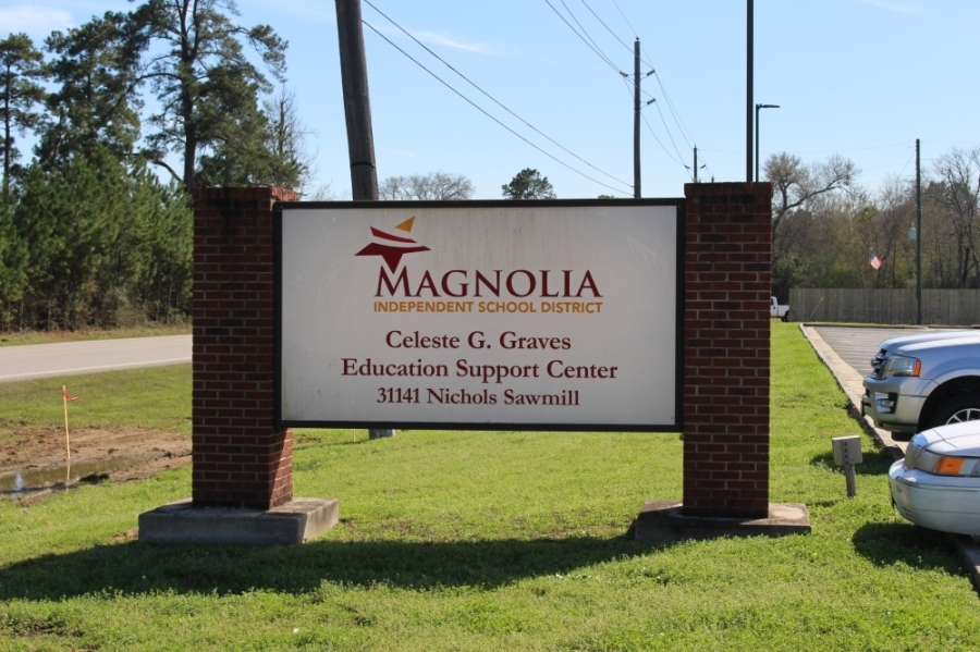 Magnolia ISD had a lower percentage of students meet grade level in spring 2021 for State of Texas Assessments of Academic Readiness exams, data from the Texas Education Agency shows, than in spring 2019, which is consistent with how the state performed as a whole. (Community Impact Newspaper staff)