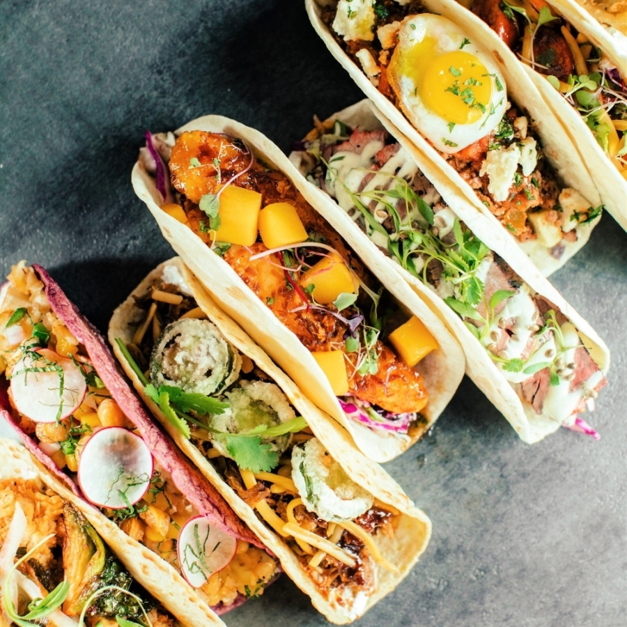 Velvet Taco is coming soon to The Woodlands. (Courtesy Velvet Tacos)