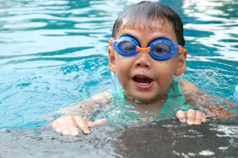 Sea Lion Swim School opened in Missouri City on June 7. (Courtesy Pexels)