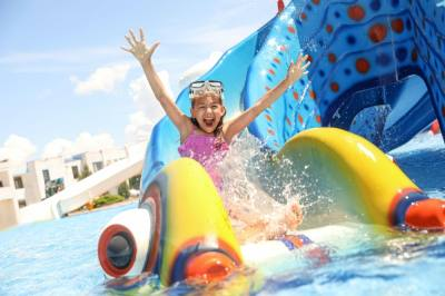 See local places to cool down this summer in and around Chandler. (Courtesy Adobe Stock)