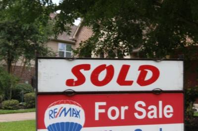 Home sale prices in The Woodlands have increased since the same time last year. (Andrew Christman/Community Impact Newspaper)