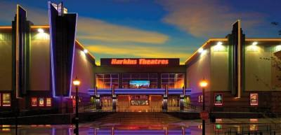 Harkins Theatres management was unable to renegotiate the theater's lease at Southlake Town Square and closed Nov. 1. (Courtesy Harkins Theatre)