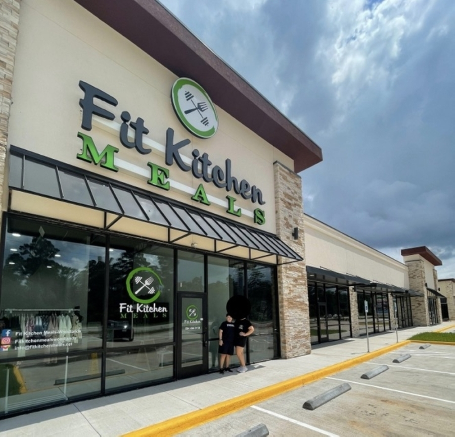 Fit Kitchen Meals is now open on FM 1488. (Courtesy Fit Kitchen Meals)