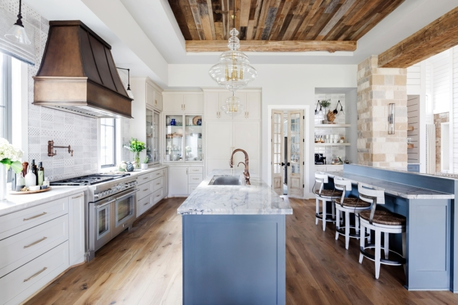 Morning Star Builders specializes in building homes and remodeling. (Courtesy Morning Star Builders)