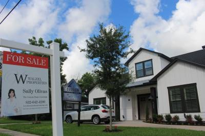In the Sugar Land and Missouri City area, decreased housing inventory combined with low interest rates and high demand have driven up average home sales prices. (Claire Shoop/Community Impact Newspaper)