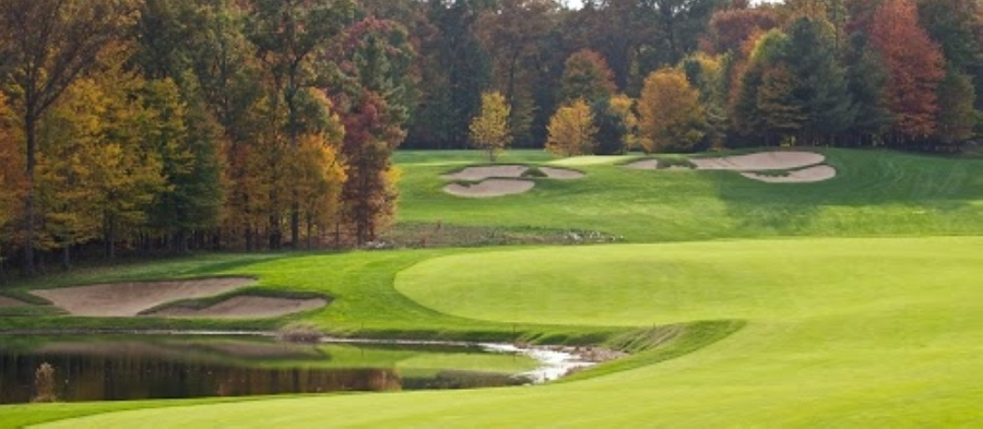 The golf industry has experienced a surge in traffic since the start of the pandemic that hasn't been seen since the late 1990s and early 2000s, said Reese McCall, general manager of Golf Club of Houston.