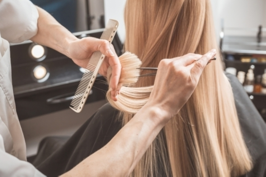 Unique Hair Studio relocated from Magnolia to Pinehurst. (Courtesy Fotolia)