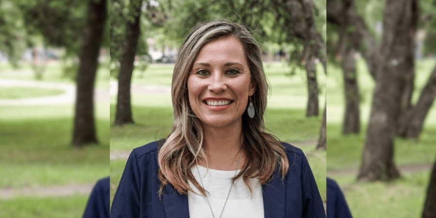 Jessica Cuellar has 15 years of experience in education and earned her Bachelor's in Child and Family Studies as well as a Masters in Educational Leadership from the University of Texas at Permian Basin. (Courtesy Round Rock ISD)
