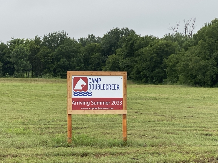 Camp Doublecreek will relocate to Pflugerville after 50 years of operation in Round Rock. (Brooke Sjoberg/Community Impact Newspaper)