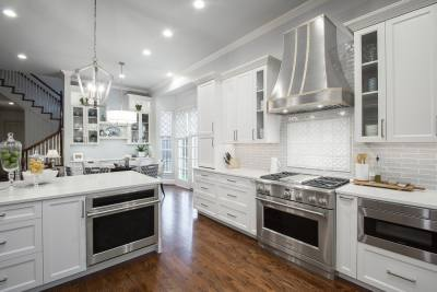 Alair Homes Plano does custom renovation work for clients. (Courtesy Alair Homes Plano)