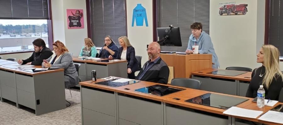 The Sam Houston State University Small Business Development Center will service Montgomery County beginning Aug. 1. (Courtesy Sam Houston State University)
