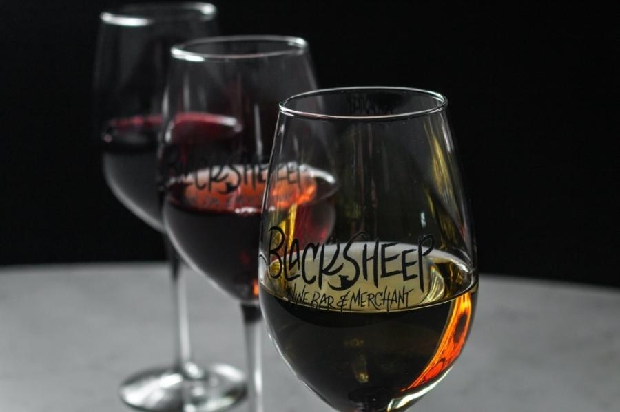 BlackSheep Wine Bar & Merchant is now open in downtown Chandler. (Courtesy BlackSheep Wine Bar & Merchant)