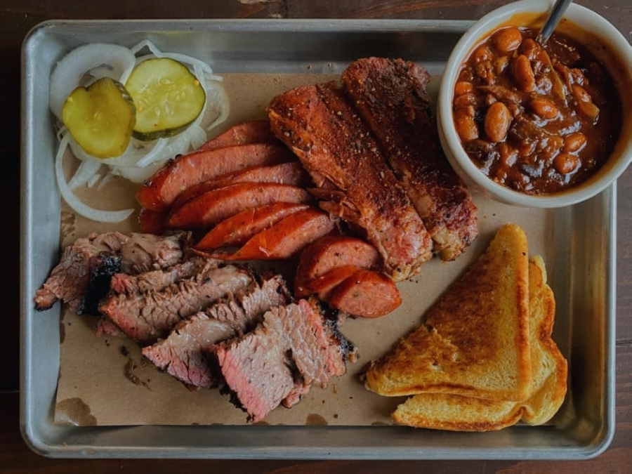 Tender Smokehouse is expanding and plans to open an Aubrey location in the fall at 26781 US 380. (Courtesy Tender Smokehouse)
