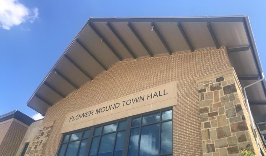 Flower Mound Town Hall