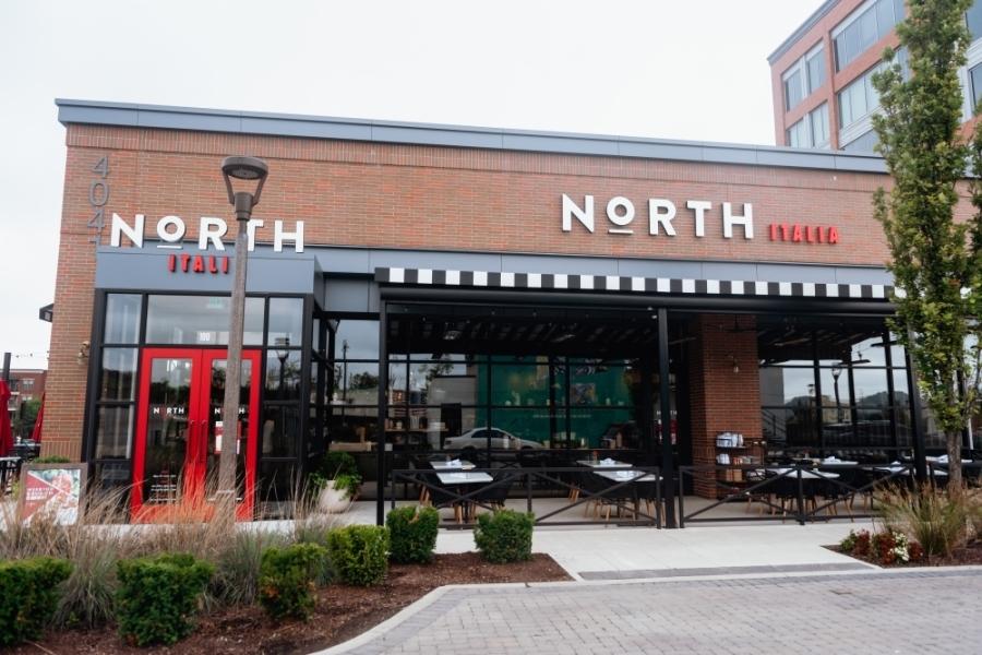 North Italia is now open in McEwen Northside. (Courtesy North Italia, Nathan Zucker)