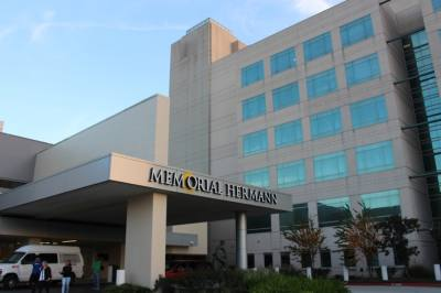 Memorial Hermann has locations throughout the Greater Houston area, including Memorial Hermann The Woodlands Medical Center. (Courtesy Memorial Hermann)