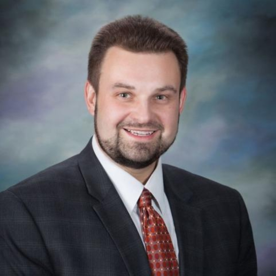Joshua Wright will be named Chandler's city manager, replacing Marsha Reed who retired in March. (Courtesy city of Chandler)