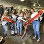 My Steel Magnolia boutique opened in July. (Courtesy West Austin Chamber of Commerce)
