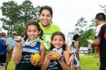 Friendswood Development Co. hosts a triathlon for ages 5-15 with swimming, biking and running distances varying by age group on Aug. 15. (Courtesy Friendswood Development Co.)