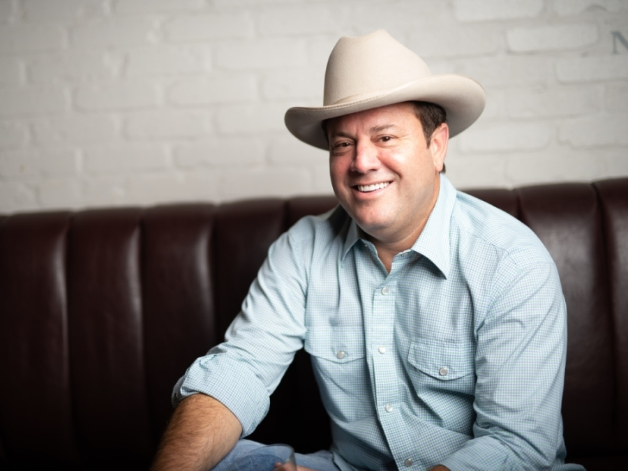 Levi Goode, chef and president of Goode Co., has signed a lease to occupy the former Down House location in the Heights. (Courtesy Goode Co.)