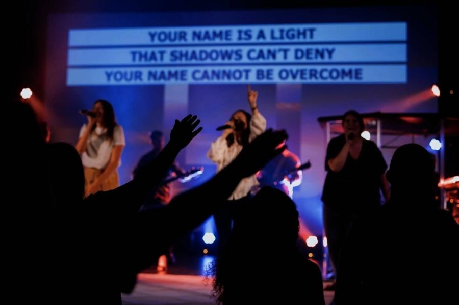 Vibrant church is undergoing an expansion. (Courtesy Vibrant Church)
