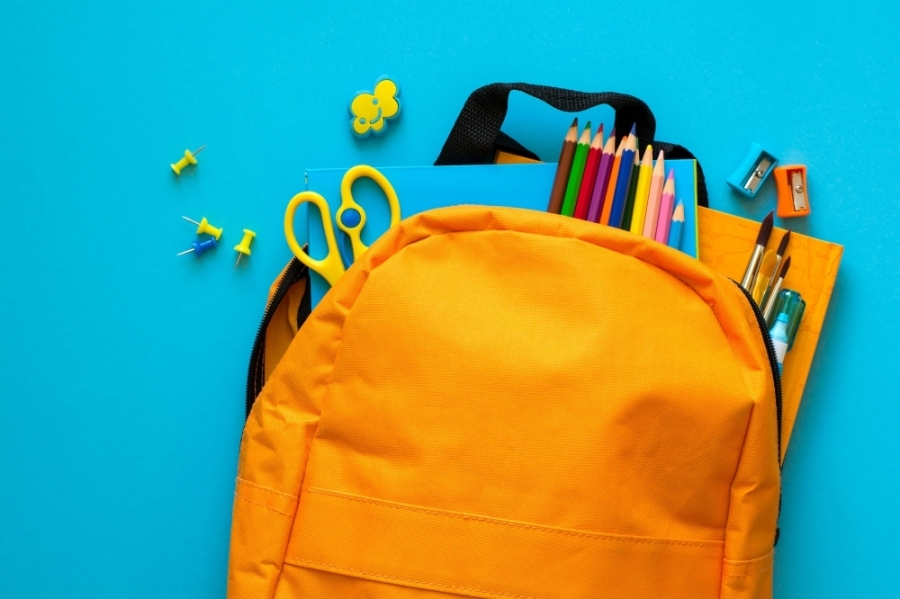 Several school supplies will be tax exempt from July 30-Aug. 1. (Courtesy Adobe Stock)