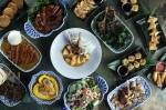 Thai Monkey offers a variety of authentic dishes from all regions of Thailand. (Courtesy Thai Monkey)