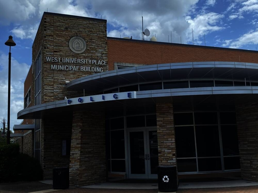 Future upgrades and replacements for city facilities and improvements for Poor Farm Ditch are among many goals and priorities the West University City Council will explore in the coming months. (Hunter Marrow/Community Impact Newspaper)