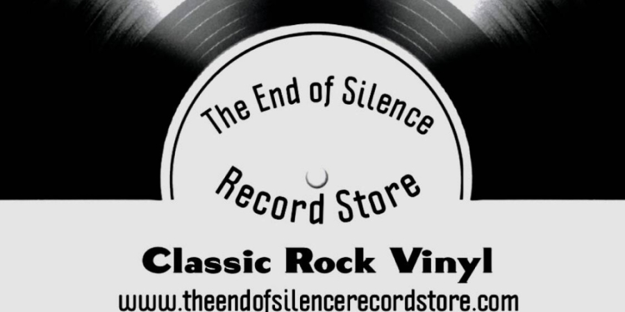 """Based in Round Rock and owned by Joe Ramos, The End of Silence will specialize in """"cassette-era"""" classic rock with vinyl records from artists such as Bob Dylan, Pearl Jam and Duran Duran. (Courtesy Joe Ramos)"""