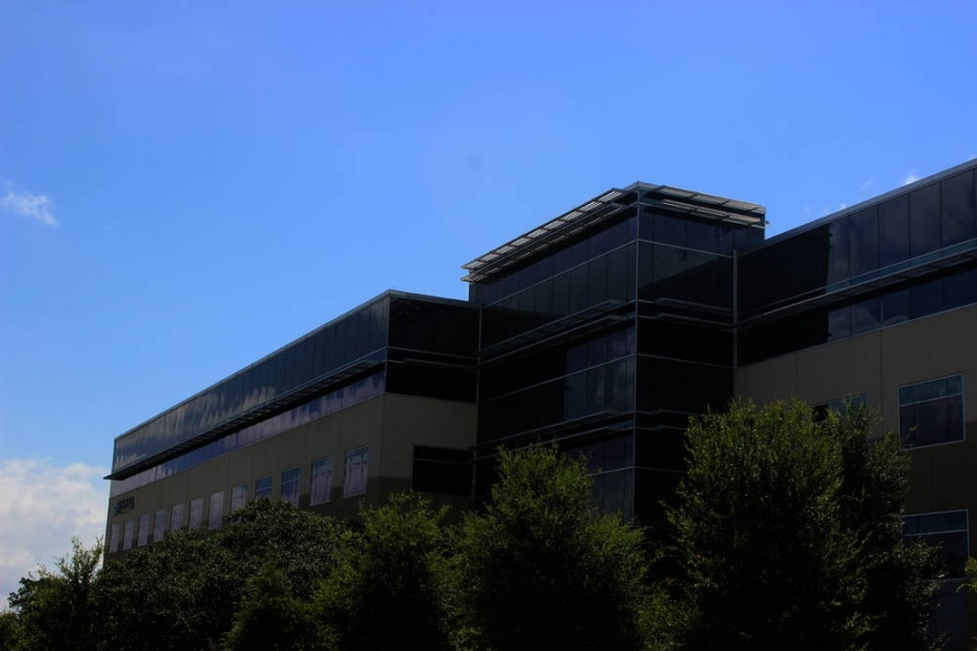 Several Southwest Austin offices included thousands of square feet of space available for sublease as of early 2021. (Ben Thompson/Community Impact Newspaper)