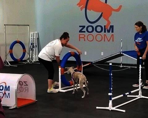 Zoom Room is now open in McKinney. (Courtesy Zoom Room)