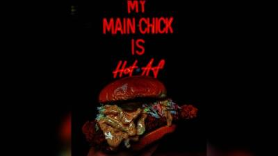 Main Chick Hot Chicken opened its first brick-and-mortar location July 23 in Sugar Land. (Courtesy Main Chick Hot Chicken)