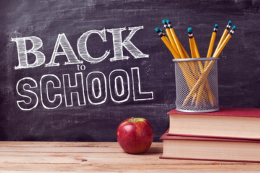 School supplies will be exempt from the 8.25% sales tax Aug. 6-8. (Courtesy Adobe Stock)