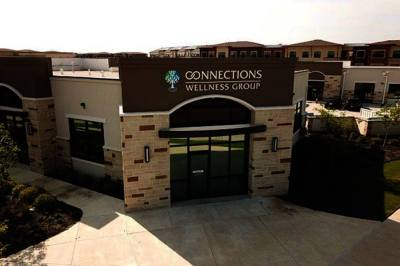 Connections Wellness Group has existing locations in Denton (pictured) and McKinney. The group offers therapy and psychiatric services. (Courtesy Connections Wellness Group)