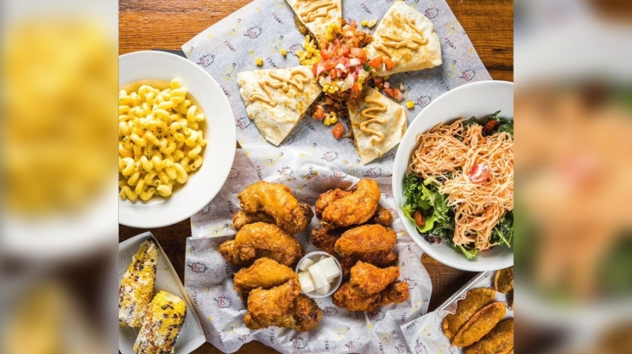 Mad for Chicken opened July 23 at 216 W. Virginia St., Ste. 102, in downtown McKinney. (Courtesy Mad for Chicken)