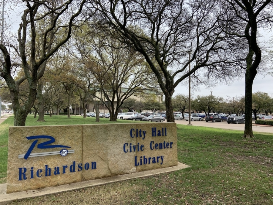 Richardson's updated protocols come on the heels of Dallas County reporting it highest single-day total of new cases since February on July 28. (Tracy Ruckel/Community Impact Newspaper)