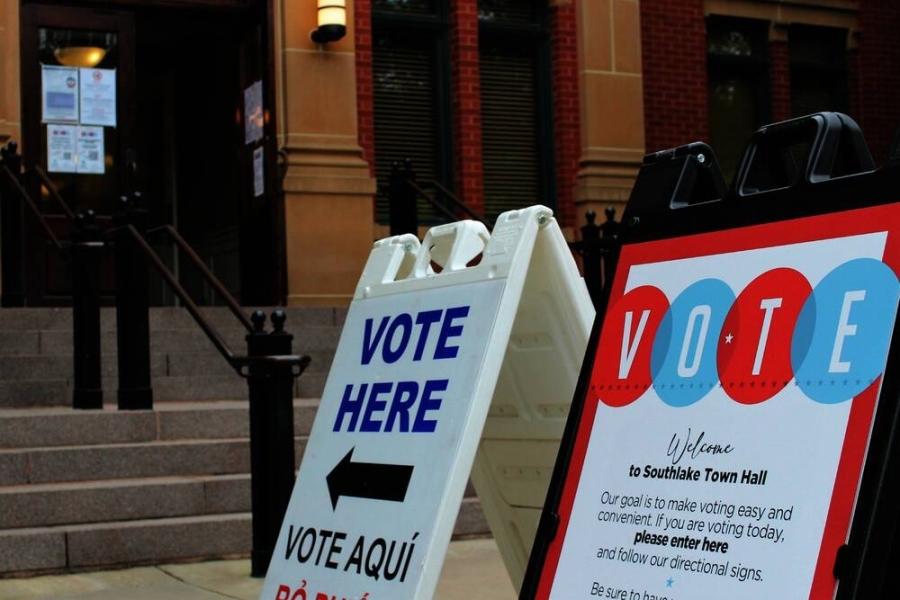 An open space bond is expected to be on Southlake's November 2021 ballot. (Sandra Sadek/Community Impact Newspaper)