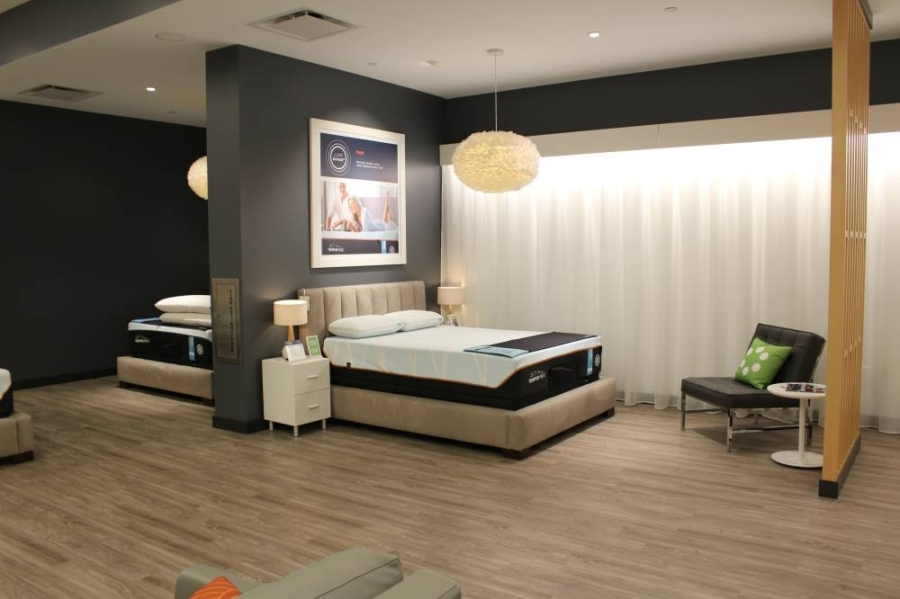 A Tempur-Pedic Mattress store is coming to The Woodlands Mall. (Tom Blodgett/Community Impact Newspaper)