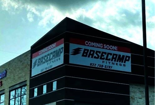 Basecamp Fitness, a boutique gym, is opening at the intersection of Hwy. 59 and the Grand Parkway in Richmond in late August. (Claire Shoop/Community Impact Newspaper)