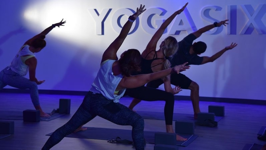 YogaSix will open in mid-September at 14028 N. US 183, Ste. 110, Austin. (Courtesy YogaSix)