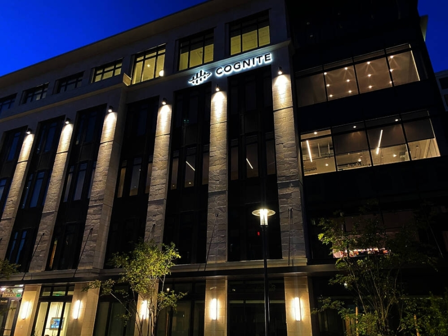 Cognite has an office in Austin at The Domain where it already has 30 employees. (Courtesy Cognite)