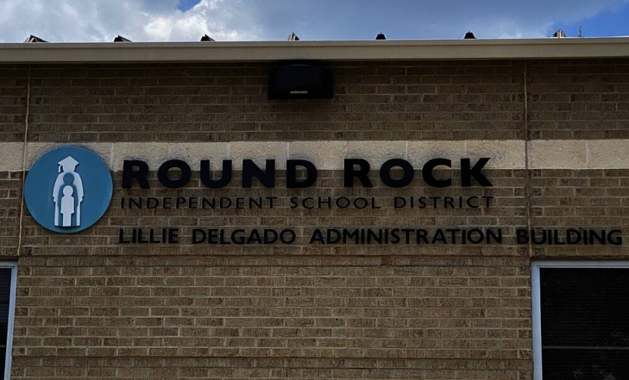 Families intending to have their their children attend Round Rock ISD virtually must enroll and submit transfer forms by Aug. 9 at 11:59 p.m., per new guidance from the district. (Brooke Sjoberg/Community Impact Newspaper)